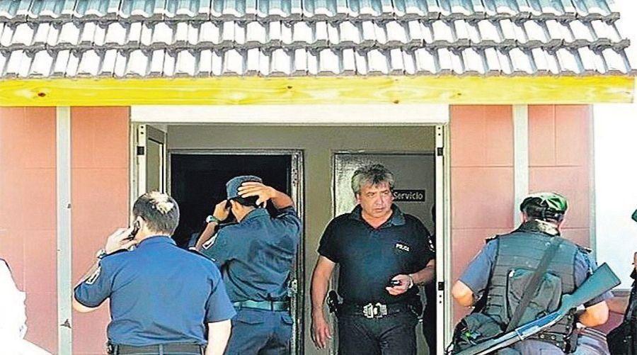 Matan a remisero en tiroteo  entre mujer policía y ladrones
