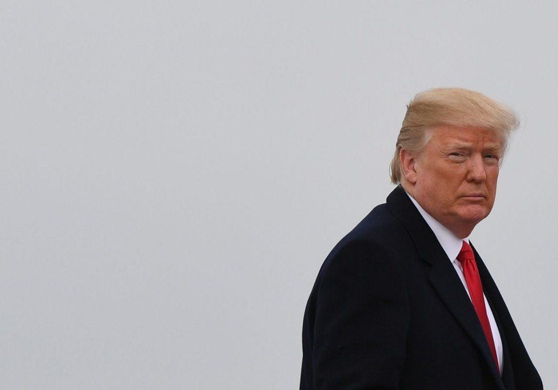 Trump rompe acuerdo nuclear con Irán, principal legado de la administración Obama