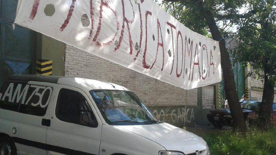 Peligra  la fuente laboral de 40 vecinos de Avellaneda