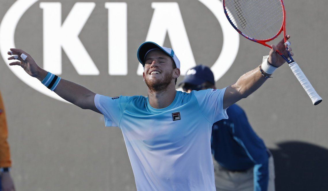 Se sorteó el Argentina Open: Schwartzman tiene un debut accesible