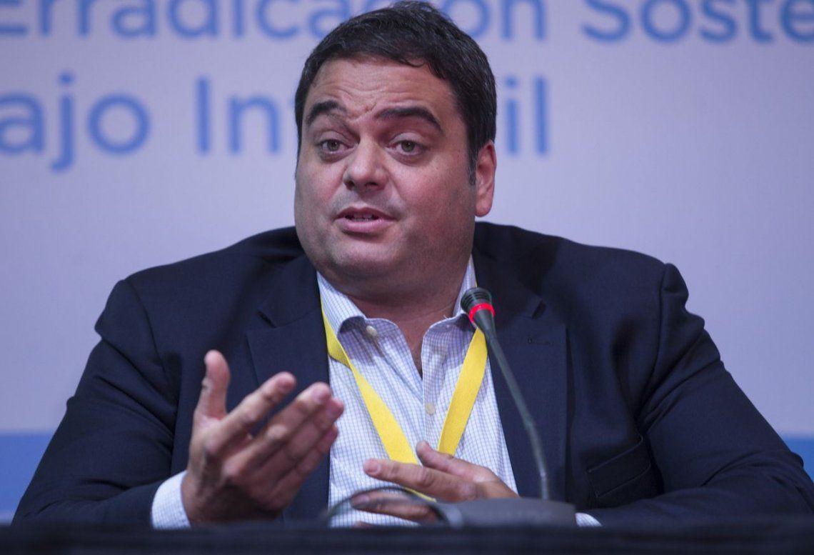Triaca admitió que el Presidente está preocupado por la inflación