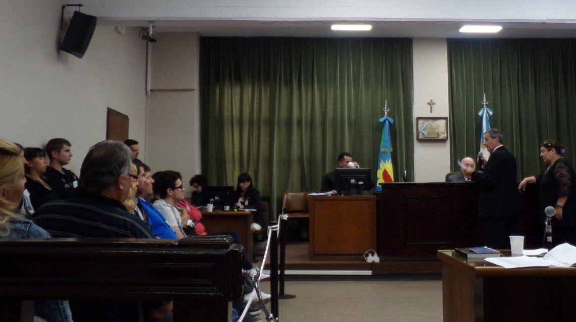 Quilmes tendrá dos juicios por jurado durante este año