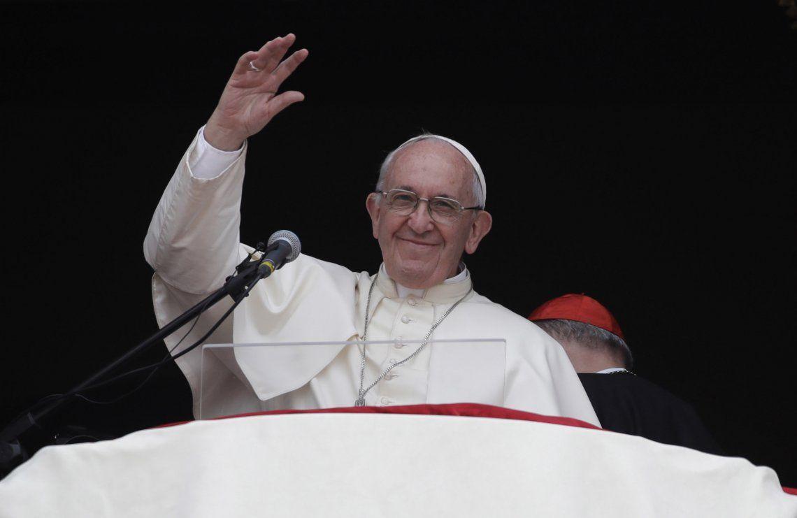 Vidal, Zaffaroni y otros dirigentes firmaron una carta para apoyar a Francisco