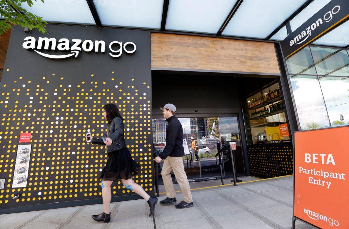 Amazon podría construir un centro de datos en Argentina