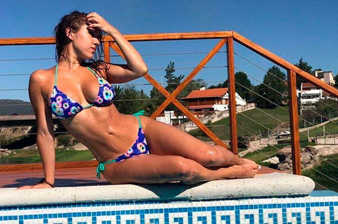 Polémica por el video de Barby Silenzi que enfureció a sus seguidores