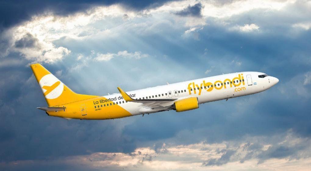Una aerolínea de bajo costo se sube a la Superliga