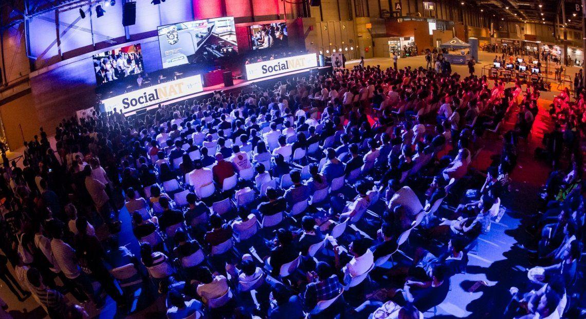 Argentina lanzará su liga de eSports en mayo