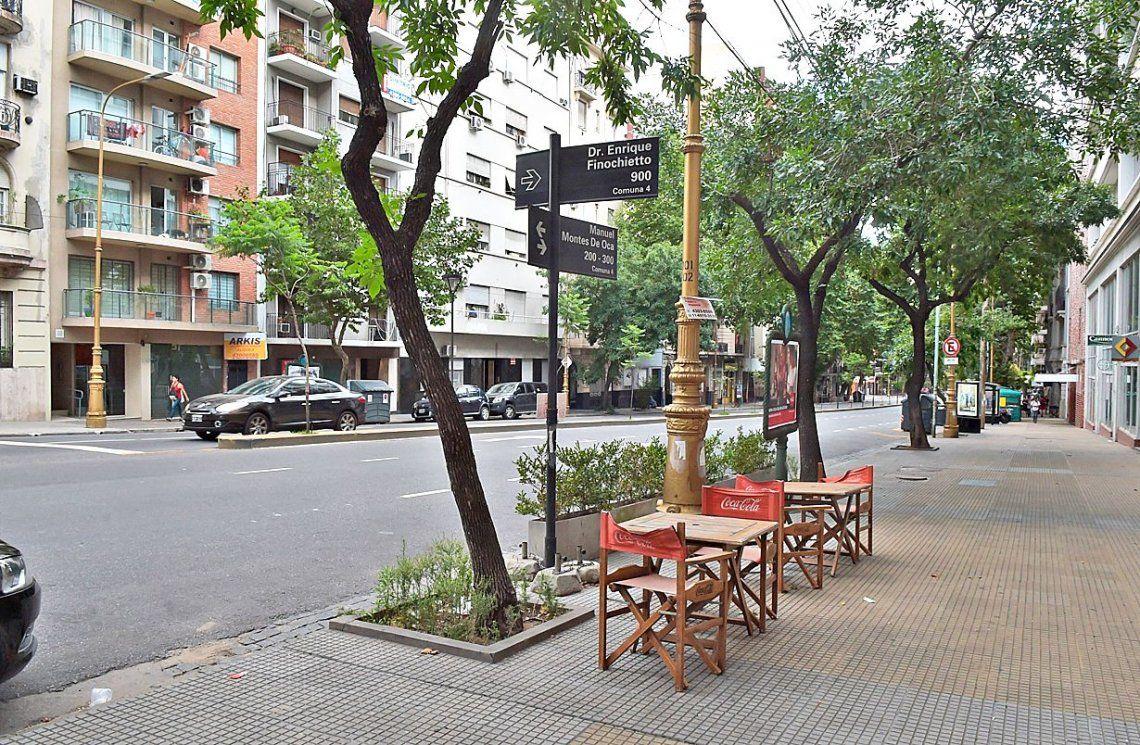 dEl espacio público se ha transformado en una prioridad para las comunas.