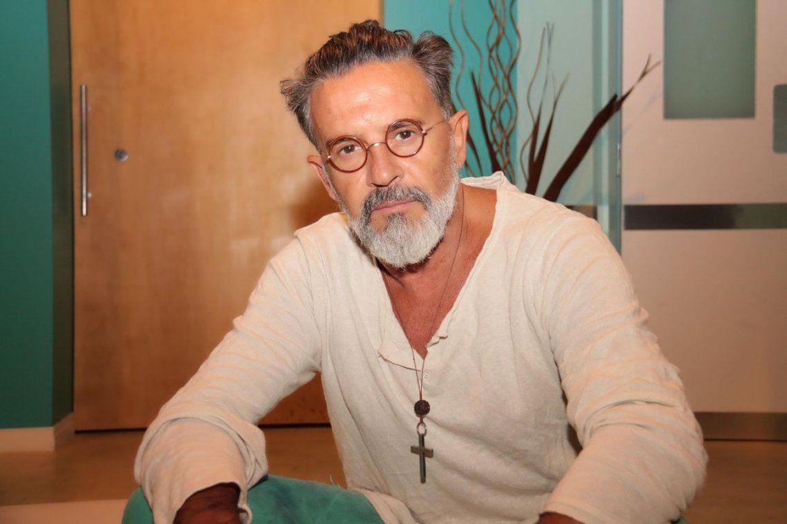 Osvaldo Laport: Fumo habitualmente marihuana pero no la cultivo