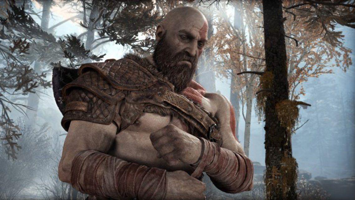 God of War: ¿quién dijo que ser padre y luchar contra monstruos es una tarea fácil?