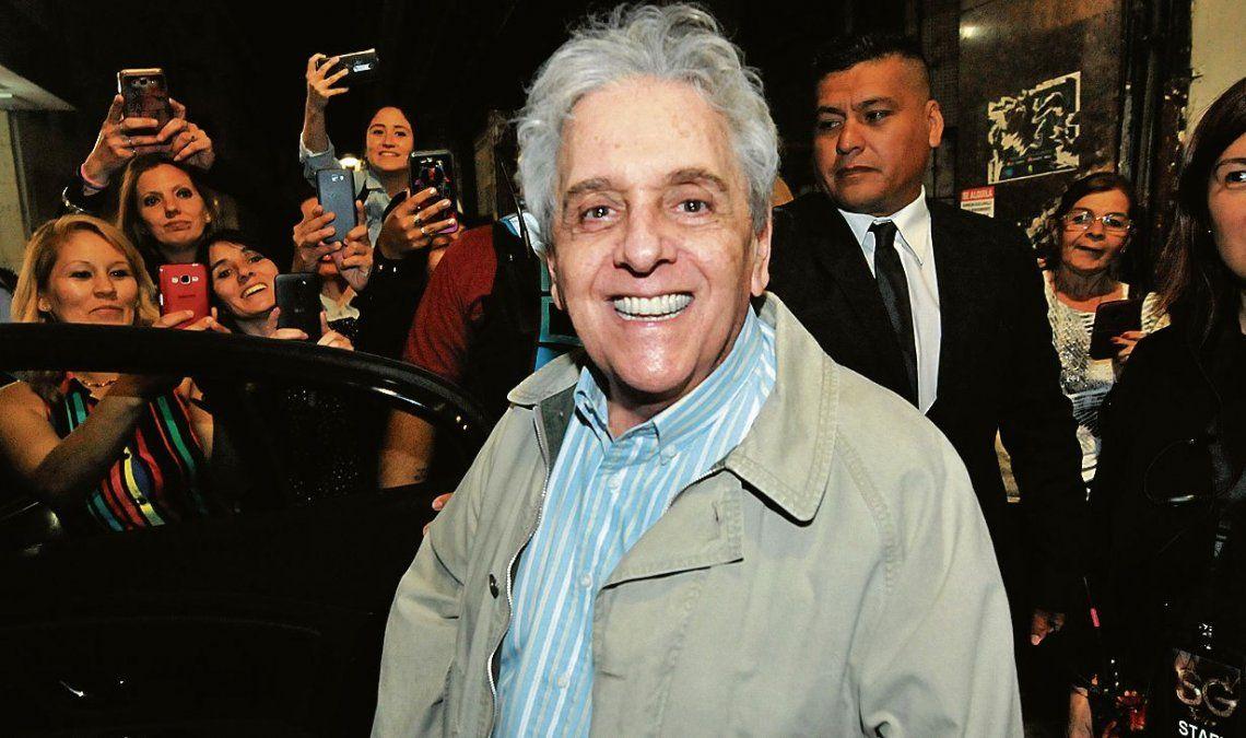 Confirmado: Antonio Gasalla termina antes de tiempo la temporada teatral veraniega en Mar del Plata