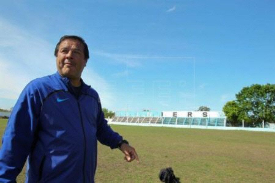 Liniers sueña con alcanzar a Victoriano Arenas