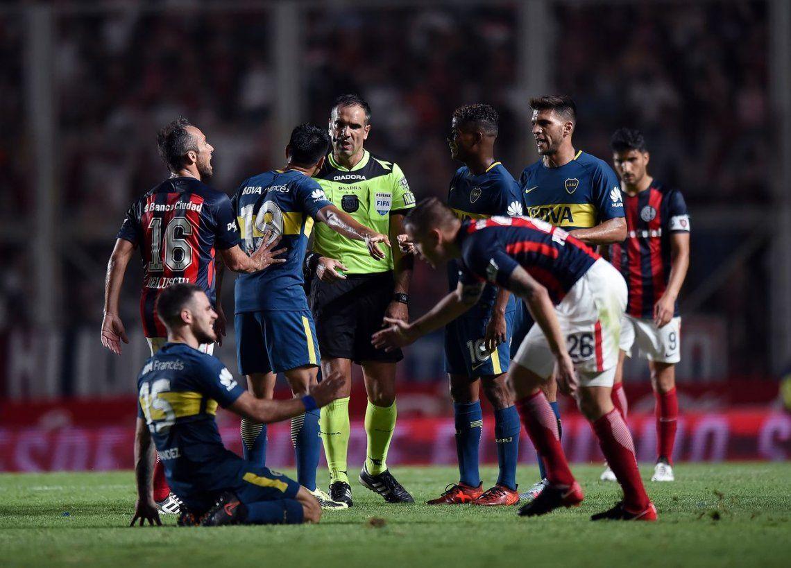 San Lorenzo-Boca, por la Superliga: día, hora, árbitro, formaciones, TV y cómo ver online el clásico de la