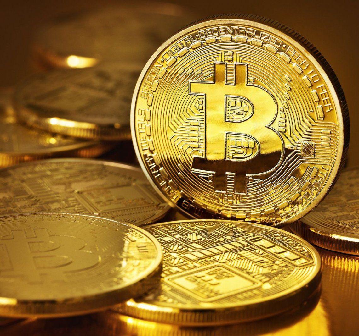 El Bitcoin con precio récord