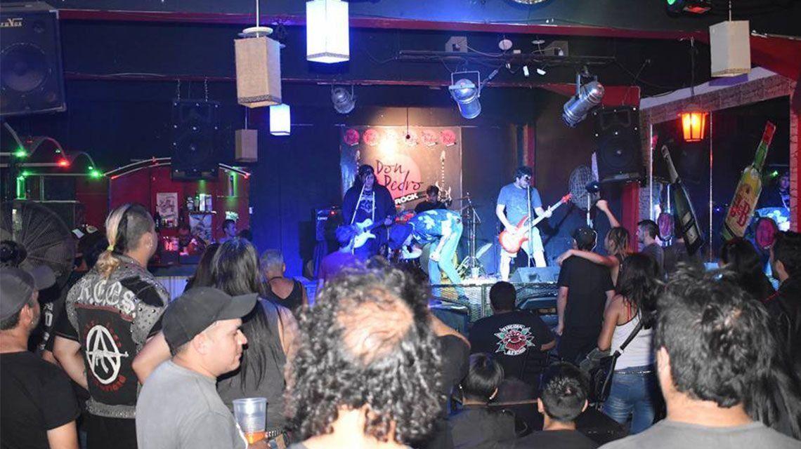 Detuvieron a dos mujeres por el crimen del baterista de Superuva