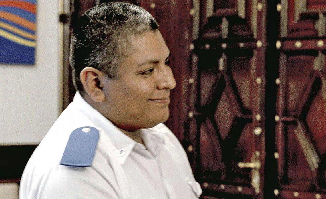 La defensa de Luis Chocobar pedirá el sobreseimiento y la fiscalía apoyará esa postura