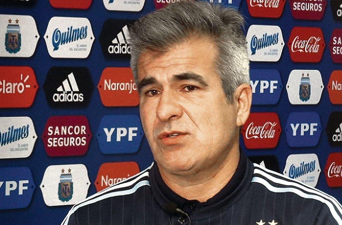 Horacio Elizondo y el incidente con el árbitro: Evidentemente algo pasó