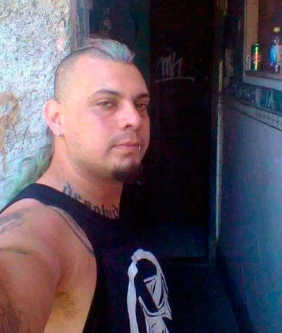 ¿Quién es y cómo piensa el sospechado de asesinar al baterista de Superuva en Quilmes?