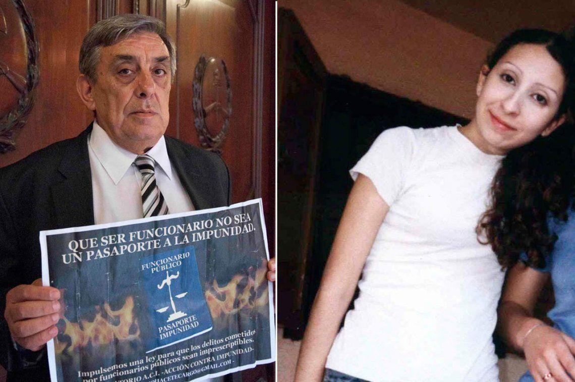 El juicio por el crimen de Paulina Lebbos comenzó con planteos de incompetencia