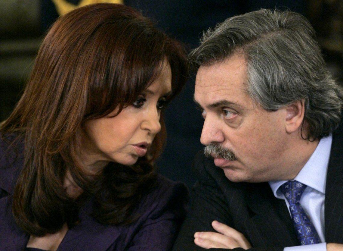 Alberto Fernández – Cristina Kirchner, será la fórmula en las próximas elecciones