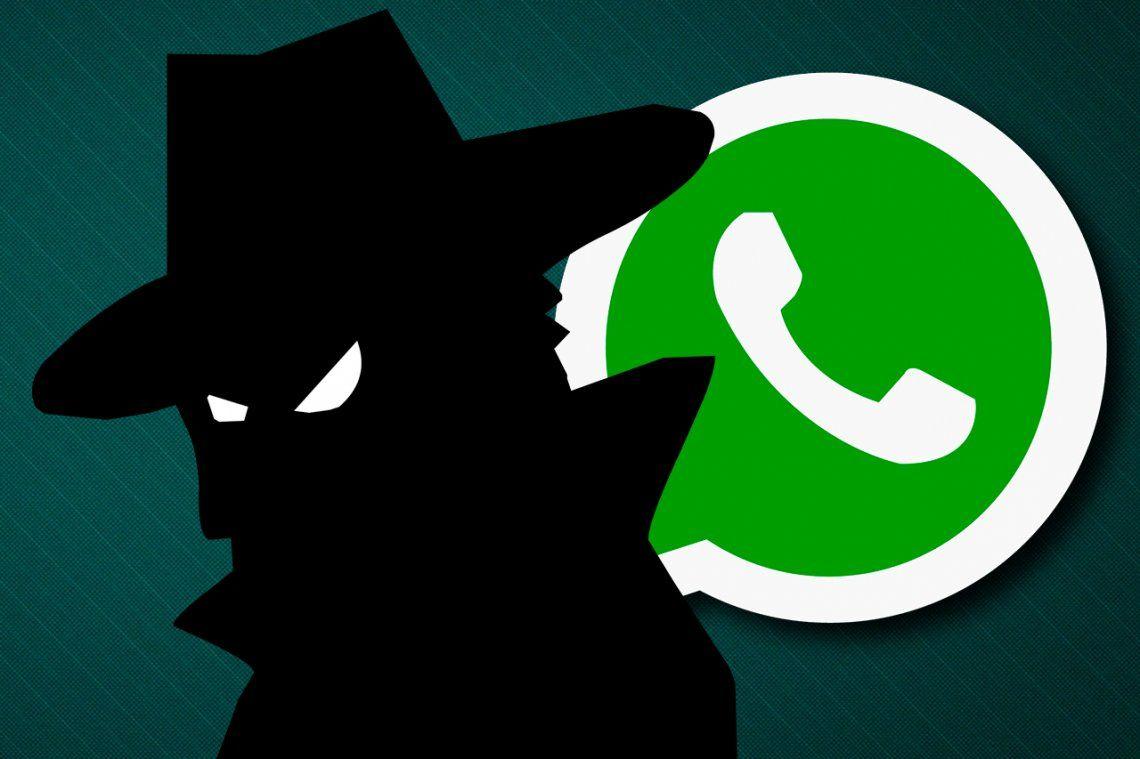 Descubren falla de WhatsApp que permite leer y modificar mensajes enviados