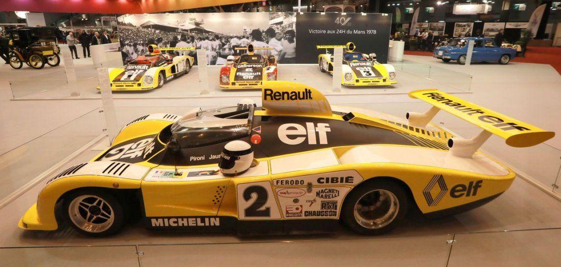 Reliquias fantásticas: los mejores autos de la Expo Retromobile-https://media.diariopopular.com.ar/adjuntos/143/imagenes/005/010/0005010577.jpg