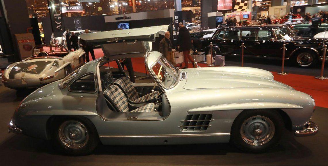 Reliquias fantásticas: los mejores autos de la Expo Retromobile-https://media.diariopopular.com.ar/adjuntos/143/imagenes/005/010/0005010579.jpg
