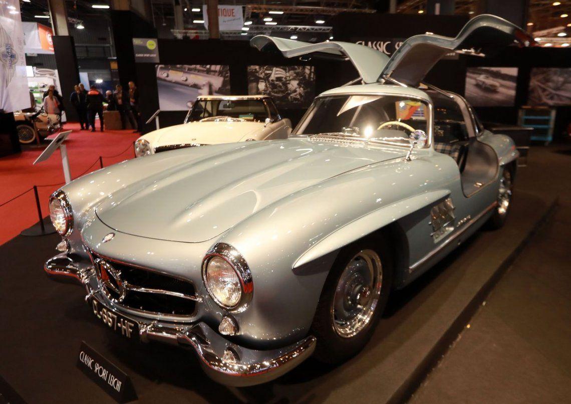 Reliquias fantásticas: los mejores autos de la Expo Retromobile-https://media.diariopopular.com.ar/adjuntos/143/imagenes/005/010/0005010583.jpg