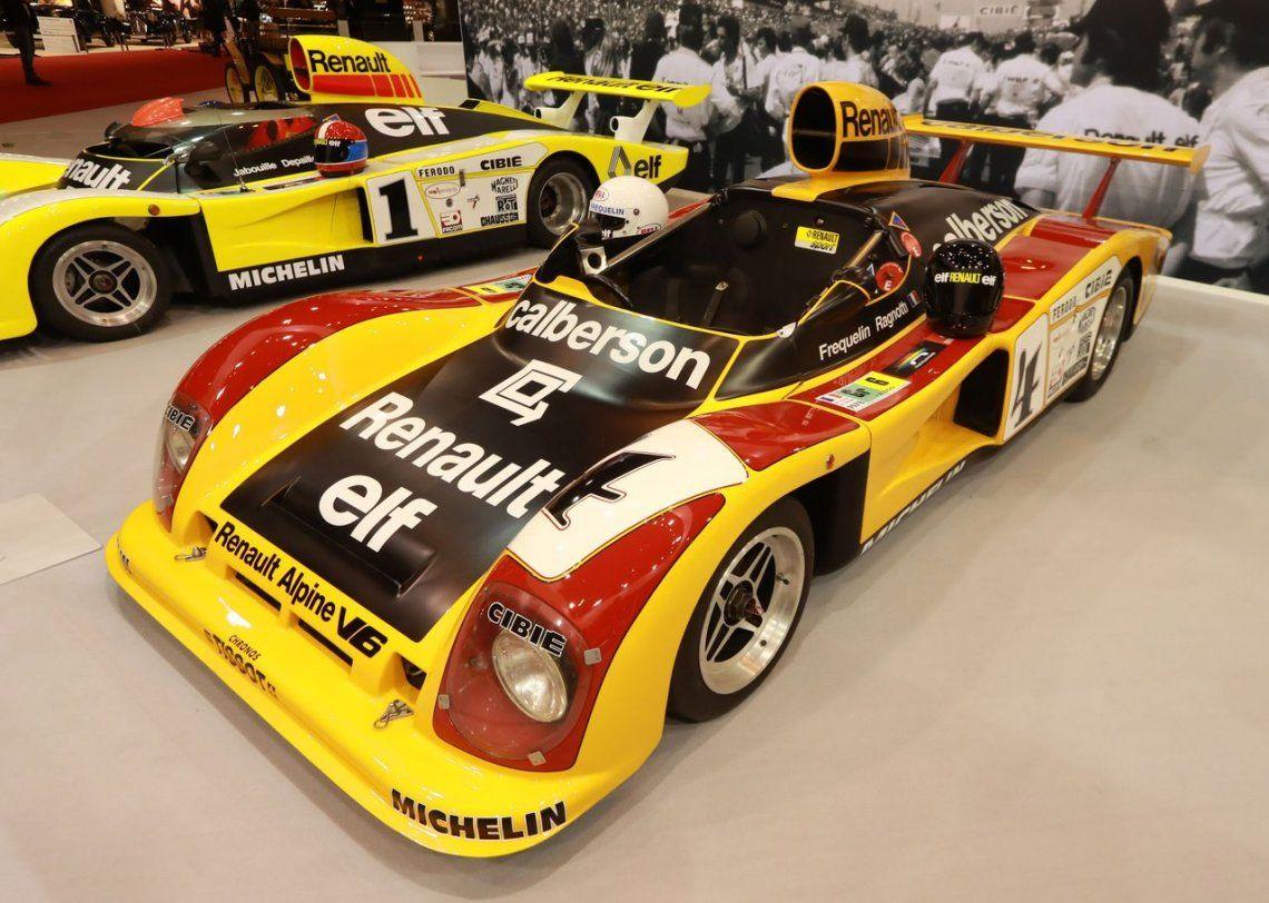 Reliquias fantásticas: los mejores autos de la Expo Retromobile-https://media.diariopopular.com.ar/adjuntos/143/imagenes/005/010/0005010587.jpg