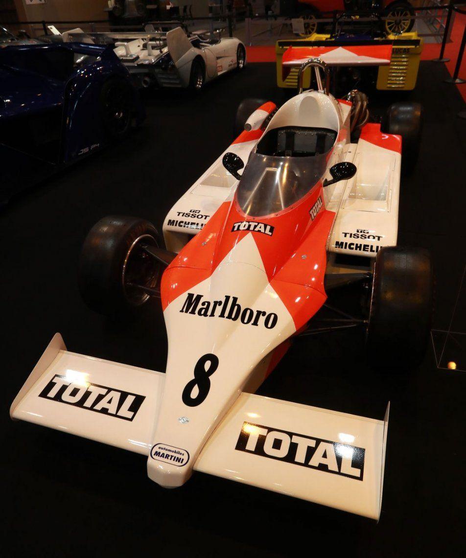 Reliquias fantásticas: los mejores autos de la Expo Retromobile-https://media.diariopopular.com.ar/adjuntos/143/imagenes/005/010/0005010589.jpg