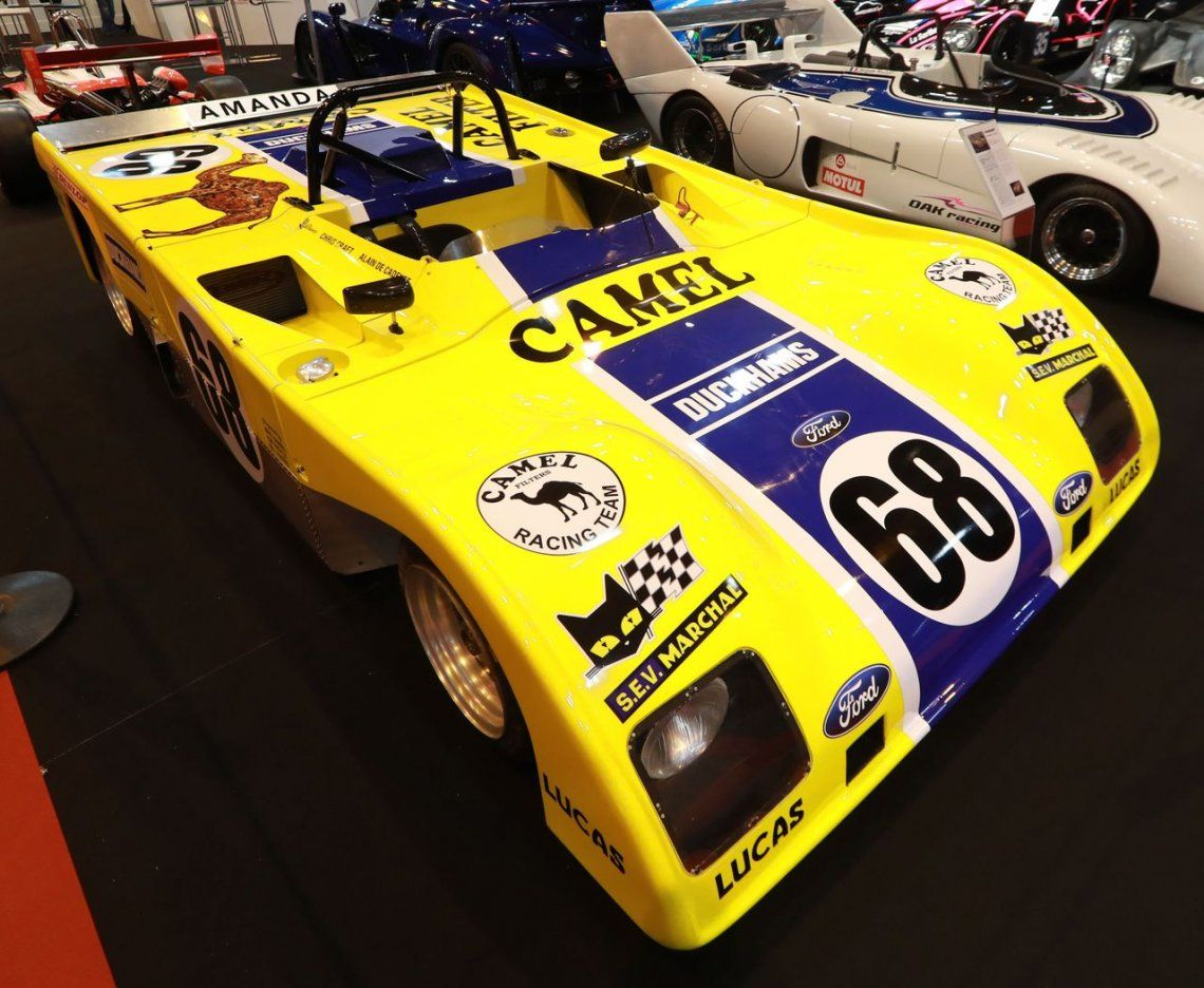 Reliquias fantásticas: los mejores autos de la Expo Retromobile-https://media.diariopopular.com.ar/adjuntos/143/imagenes/005/010/0005010596.jpg