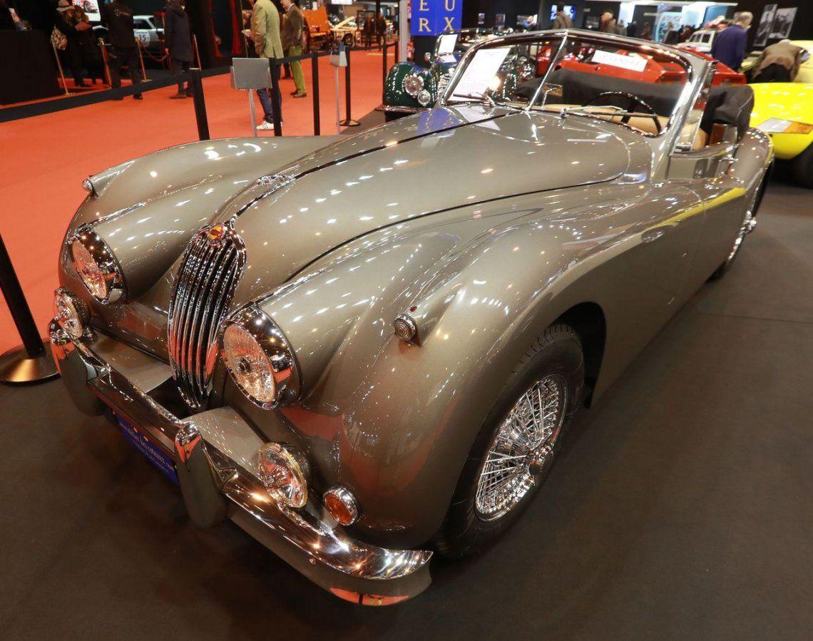 Reliquias fantásticas: los mejores autos de la Expo Retromobile-https://media.diariopopular.com.ar/adjuntos/143/imagenes/005/010/0005010609.jpg