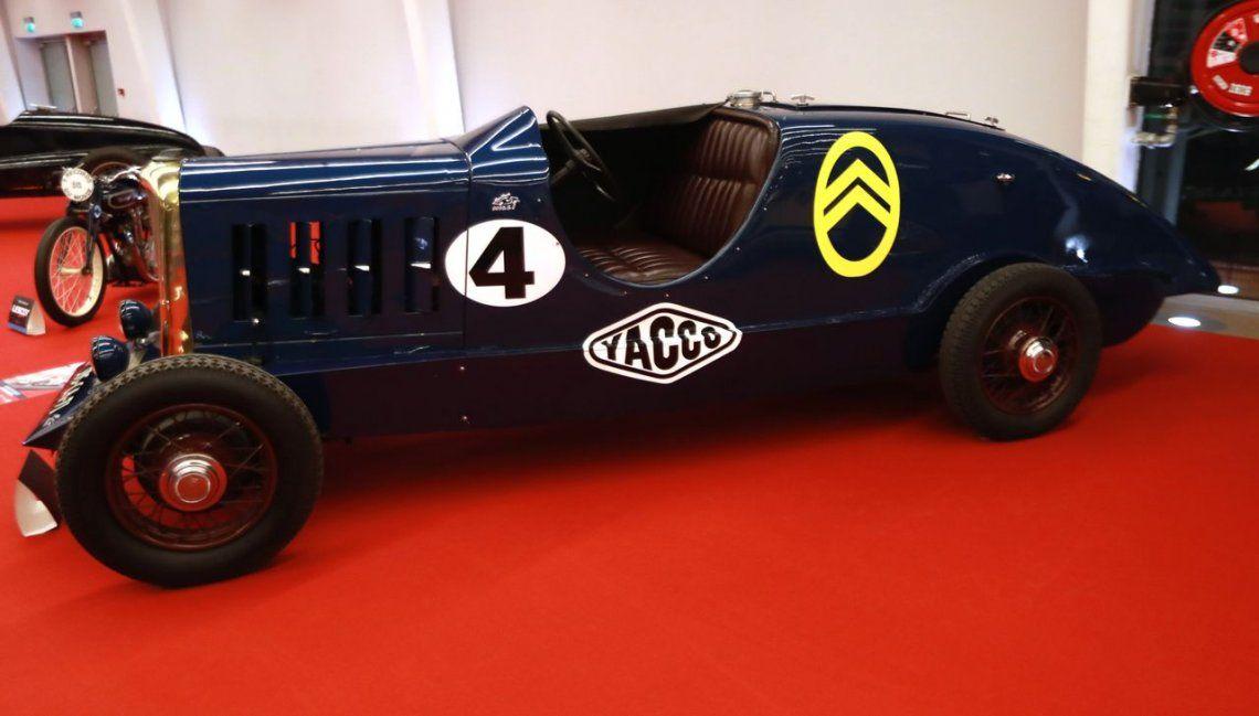 Reliquias fantásticas: los mejores autos de la Expo Retromobile-https://media.diariopopular.com.ar/adjuntos/143/imagenes/005/010/0005010642.jpg