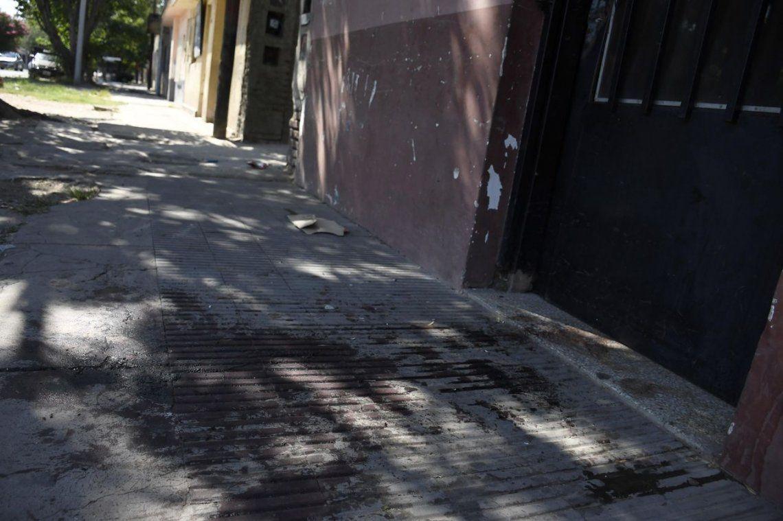 Sicarios acribillaron a un padre y su hijo de 3 años en Rosario