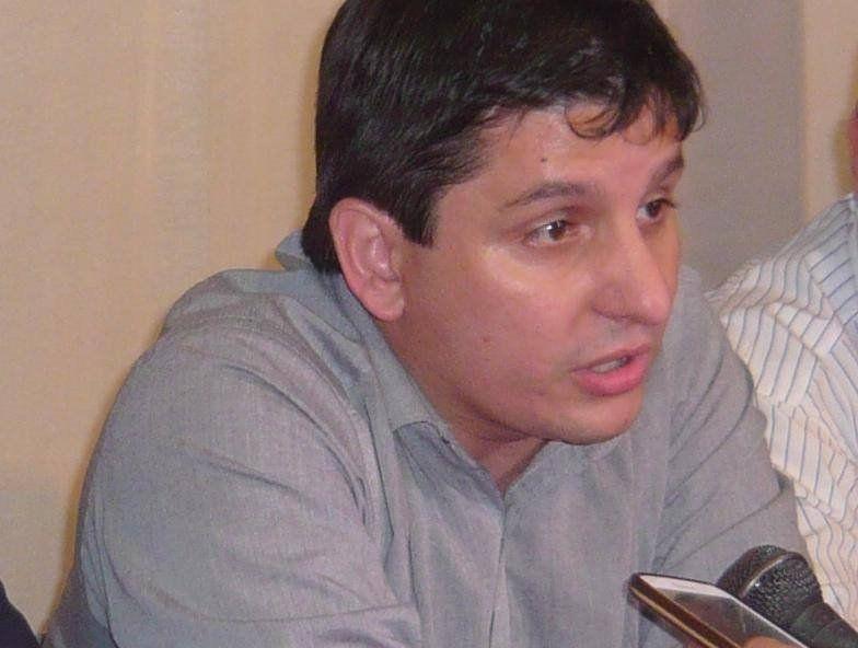 El diputado Fernando Pérez salió al cruce del intendente Mario Secco