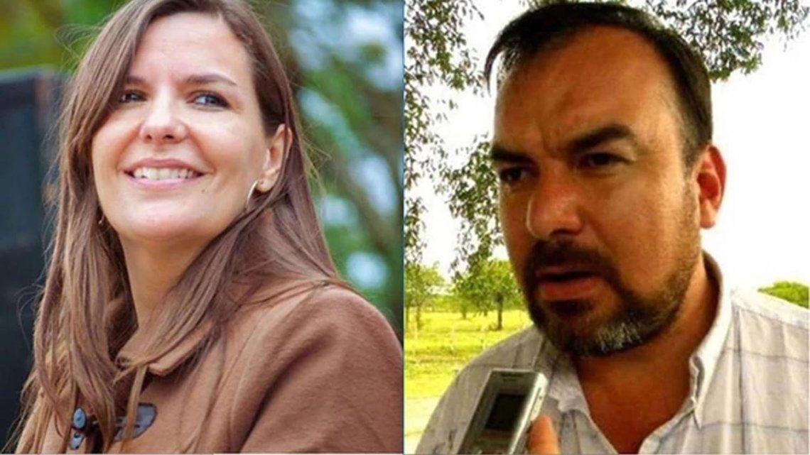 Interpol se suma la búsqueda de los intendentes correntinos prófugos