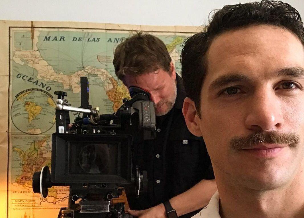 Michel Noher: Es extraño que no haya fondos para hacer cine