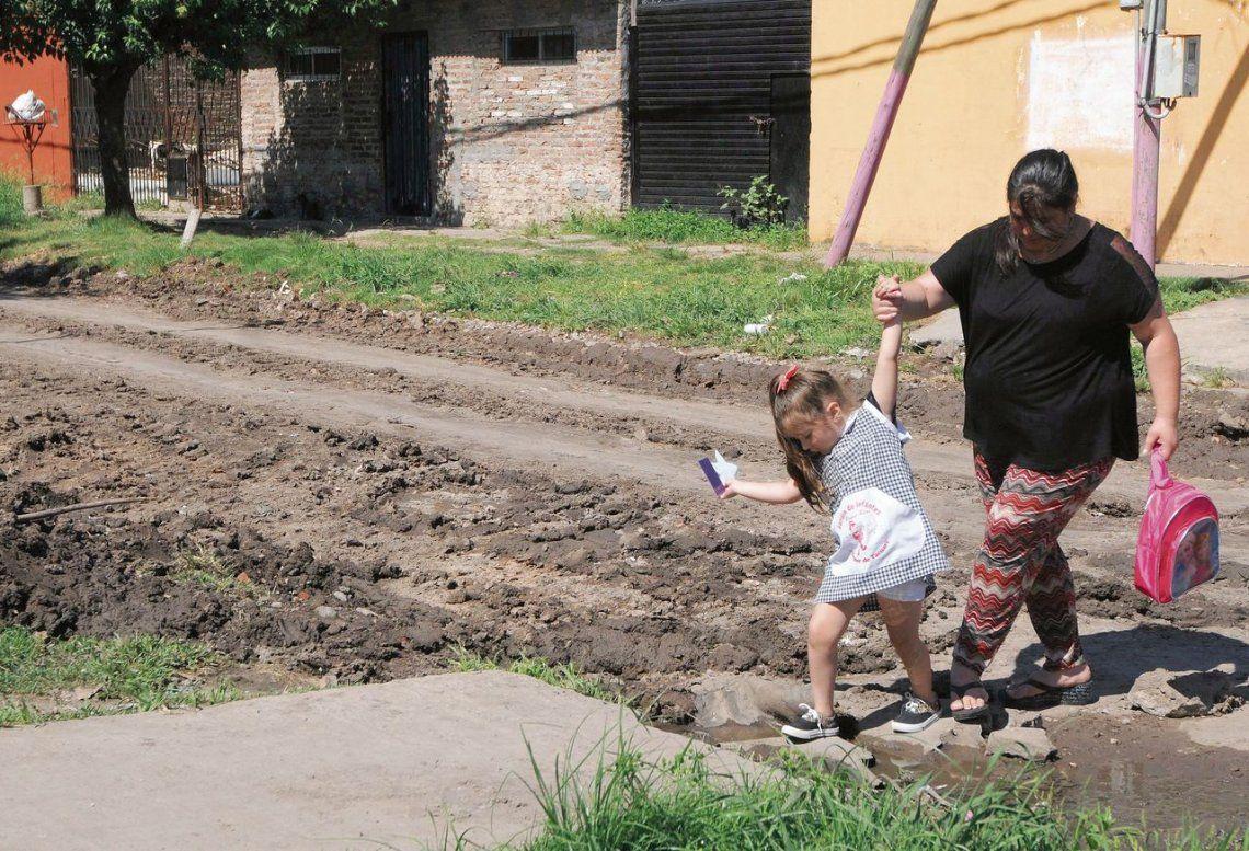 dPara casi 3 millones de vecinos del Conurbano