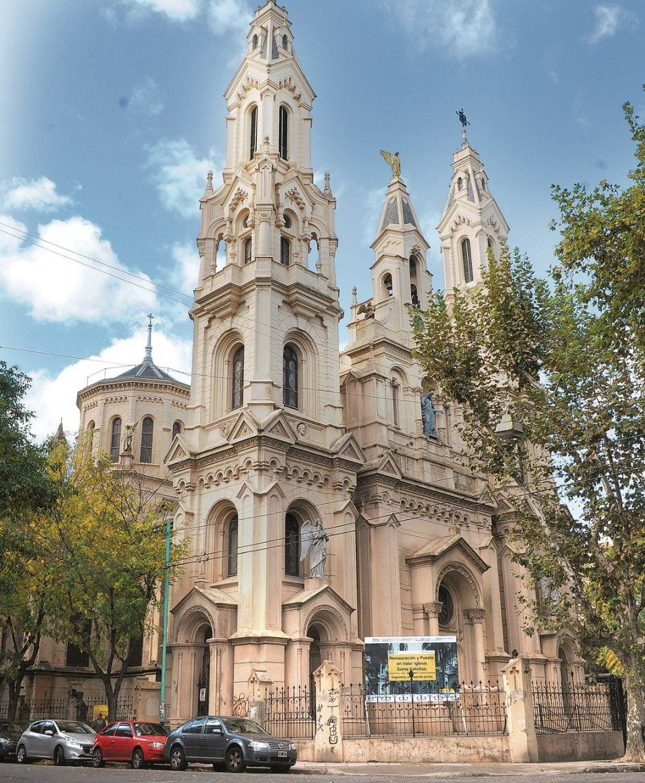 Celebraciones por el Día de la Virgen de Lourdes