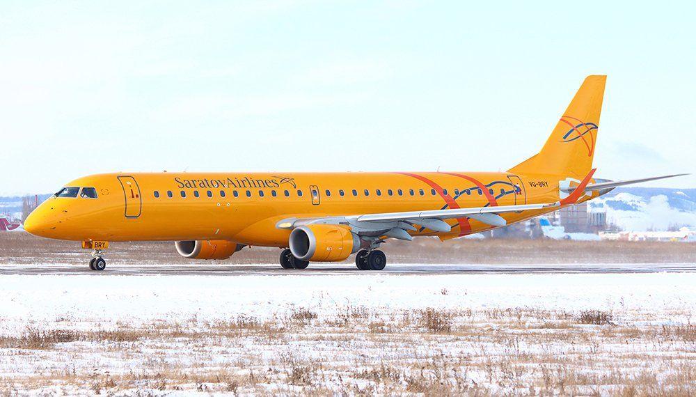 Tragedia en Rusia: se estrelló un avión con 71 personas a bordo