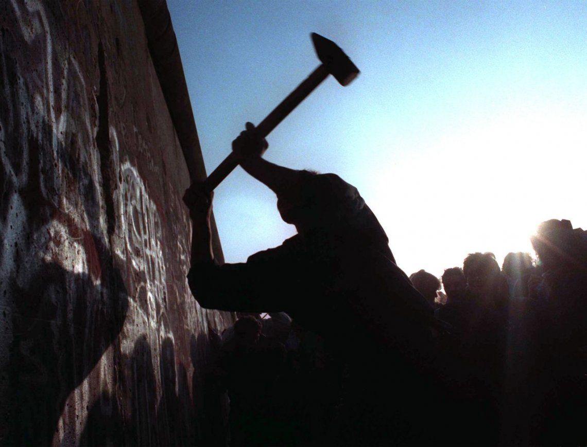 Los muros que se mantienen en pie y dividen al mundo