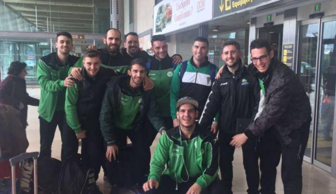 Hallan a jugador de handball argentino muerto en Tenerife