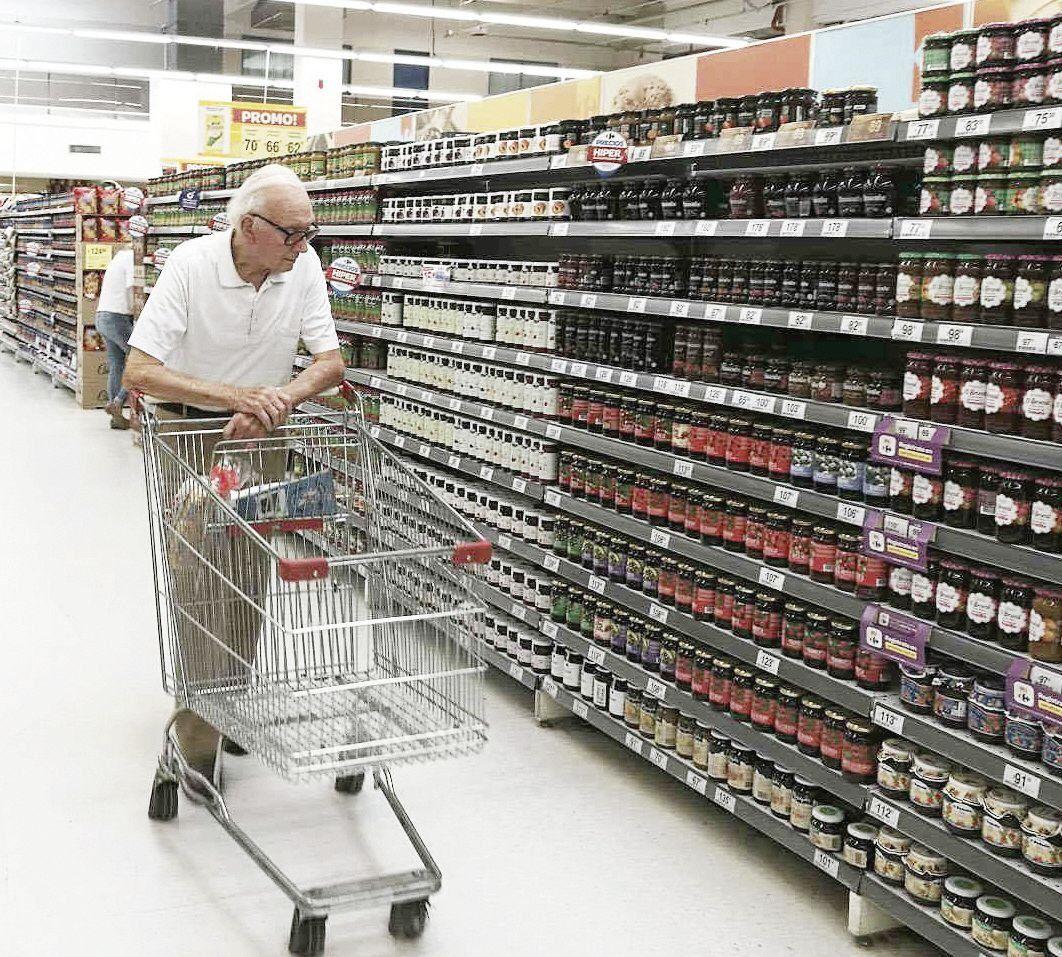 dLa inflación de enero se conocerá este jueves.