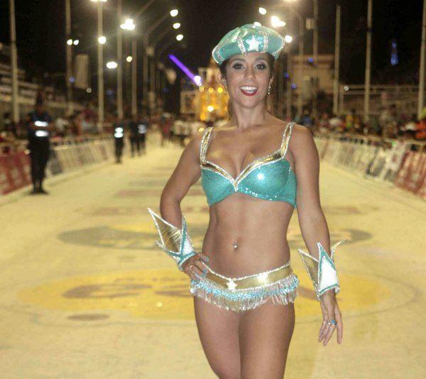 Carla Cortina