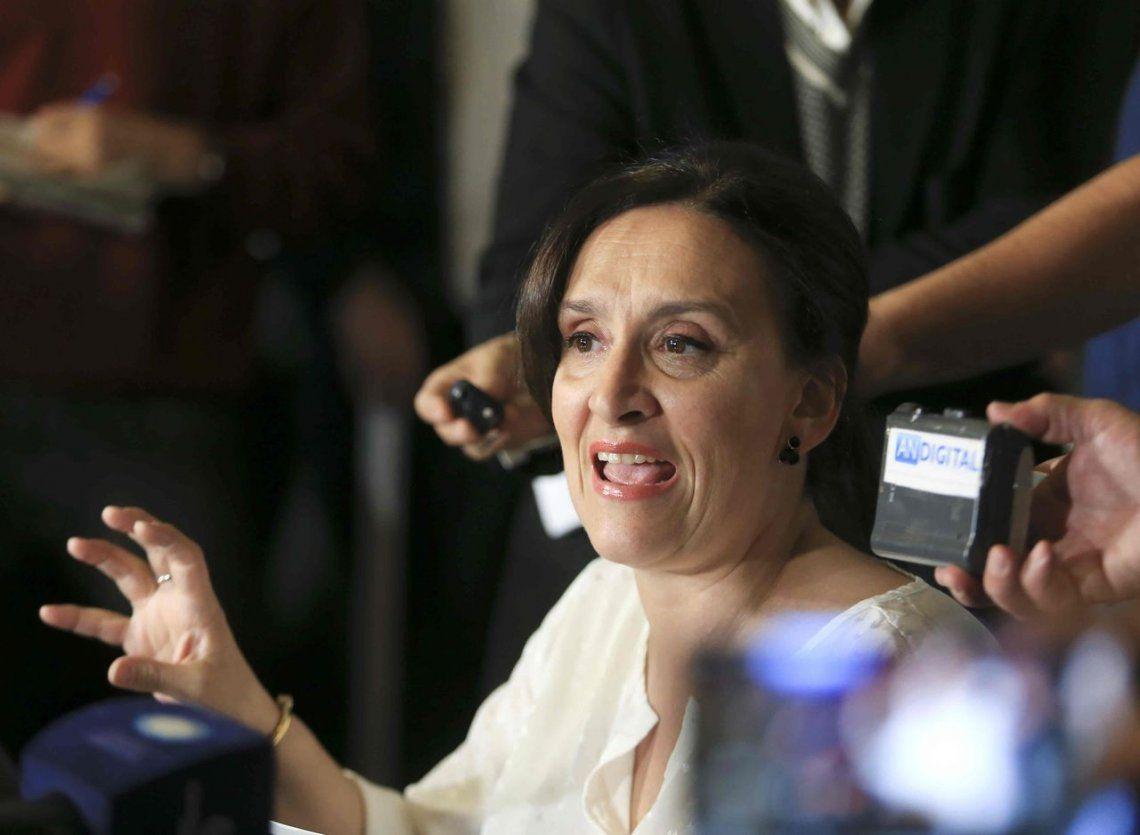 Michetti reveló que delincuentes planeaban secuestrar a su padre