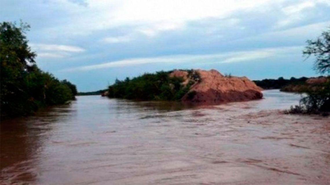 Formosa: una nena wichí murió ahogada en una laguna formada por las inundaciones