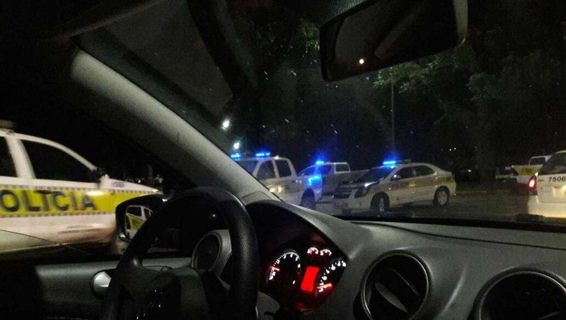 Matan a dos policías en Tucuman durante un patrullaje