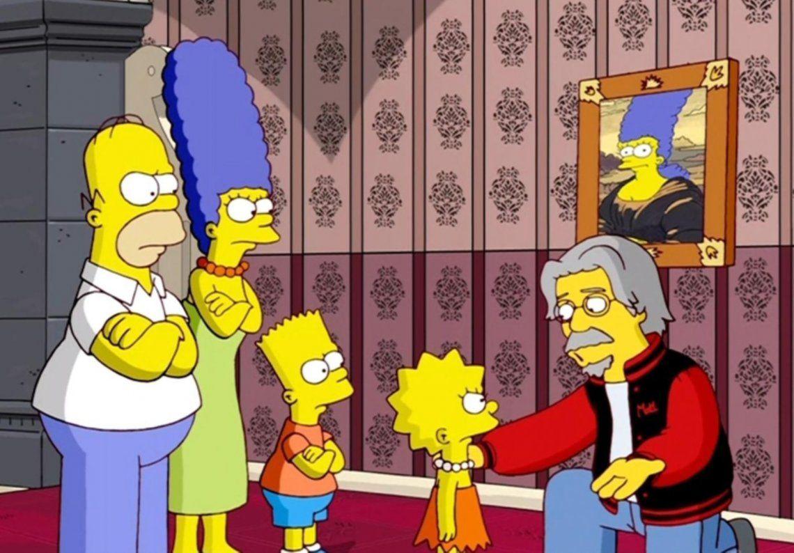 10 momentos gloriosos de Los Simpsons para celebrar el cumpleaños de Matt Groening
