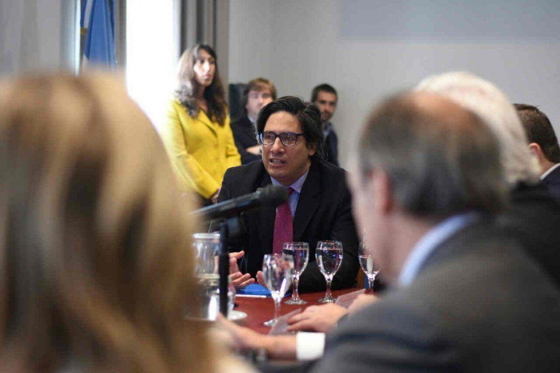Garavano le contestó a Zaffaroni: No debiera seguir siendo juez de la Corte Interamericana
