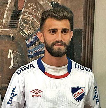 "Peruzzi: ""La gente de Boca no me bancaba mucho"""